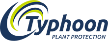 Typhoon Plant Protection