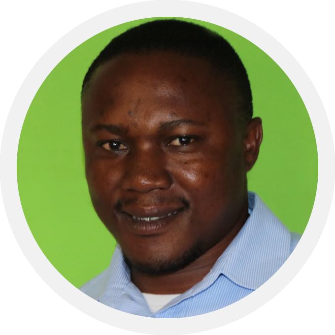Daniel Mofokeng